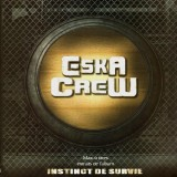 Eska Crew - Instinct de survie - Album sampler - Vinyl EP