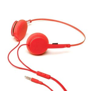 Casque Urbanears - Red Tanto