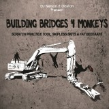 DJ Nelson & Gaston - Building Bridges 4 Monkeys - LP