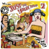 Mister Modo & Ugly Mac Beer - Just For Your Hand 2 - 7 Inch Edition - 7''