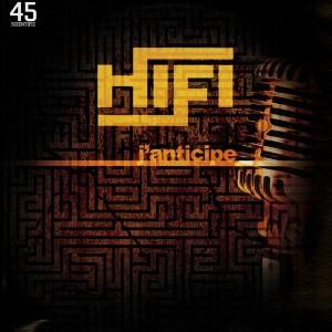 Hifi - J'anticipe - 12''