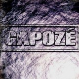 Gapozé - Le son de la street / Résistance - 12''