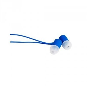 Ecouteurs Wesc - Royal Blue Piccolo handsfree