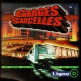 Garges Sarcelles Ligne D - Vinyl EP