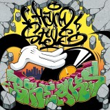 Dj Ritch & Spankbass - Hand Style Breaks - LP