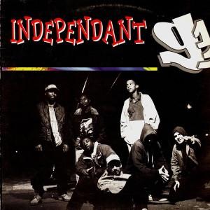 Independant - 91 93 - Vinyl EP