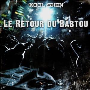 Kool Shen - Le retour du babtou - 12''