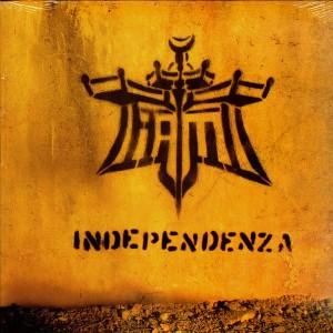 Iam - Independenza / Pourquoi je suis la - 12''