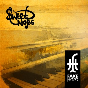 Fakehunters - Sweet Notes - LP