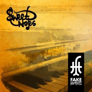 Fakehunters - Sweet Notes - LP