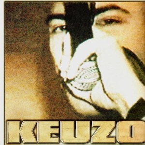 Keuzo - Vinyl EP