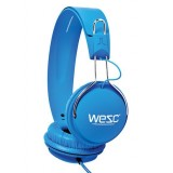 Wesc Headphone - Royal Blue Tambourine