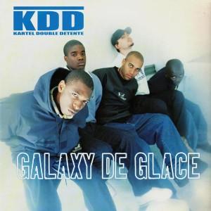 KDD - Galaxy de glace / Le nettoyeur - 12''