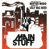 Mister Modo And Ugly Mac Beer - Main Stuff - 2LP