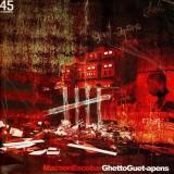 Macson Escobar - Ghetto Guet-apens - 12''