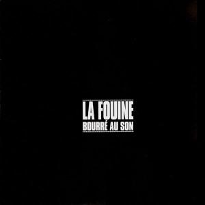 La Fouine - Bourré au son / Autobiographie - 12''