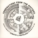 Symatic & Kutclass - Combinations From The Masters - LP