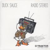 Duck Sauce - Radio Stereo x Traktor Control Vinyl - 12''