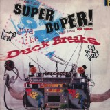 Dj Babu - Super Duper Duck Breaks - LP