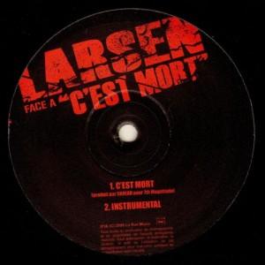 Larsen - C'est mort / Episode - 12''