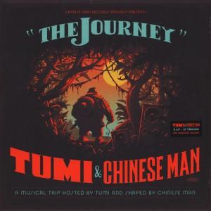 Tumi & Chinese Man - The Journey - 2LP