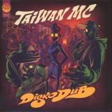 Taiwan MC - Diskodub EP - 12''