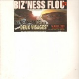 Biz'Ness Flou - La vengeance aux deux visages - 12''
