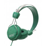 Wesc Headphone - Blanery Green Small Icon Bongo