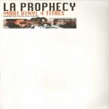 La Prophecy - Non stop / Art de rue / Ferme ta gueule / C'qu'ils veulent - 12''