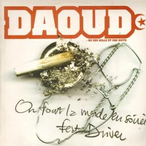 Daoud Mc - On Fout La Merde En Soirée - 12''