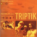 Triptik - Star system / L'interview - 12''