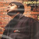 Feross - Mon Hip Hop EP - 12''