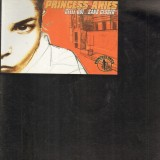 Princess Anies - Celle qui / Sans cesser - 12''