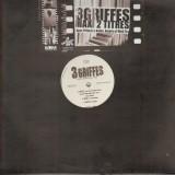 3 Griffes - Acte 2 / Atmosphère malsaine - 12''