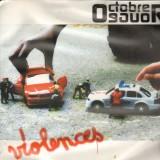 Octobre Rouge - Violences / Vas y colle / Le crabe - 12''
