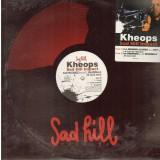 Kheops - Le fruit de l'époque (Segnor Alonzo & Sat) / Je suis seul (Vincenzo & L'Skadrille) - 12''