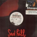 Kheops - Sentier lumineux (YAK, Pit Baccardi / Akhenaton) / Illégal (Def Bond, Tony & Paco) - 12''