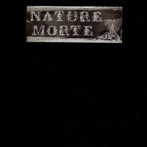 Nature Morte - Joie crusifiée / A chacun sa croix - 12''