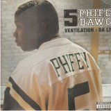 Phife Dawg - Ventilation: Da LP - 2LP