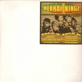 Herbal Kingz - Ragga Hip Hop Remix Flavor volume 1 - 12''