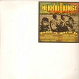 Herbal Kingz - Ragga Hip Hop Remix Flavor volume 1 - 12''