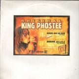 King Phostee - Donne-Moi Du Faya / Debouya - 12''