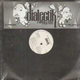 Dialectik - A Travers Le Monde EP - 12''