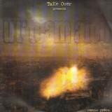 Ul'Team Atom - Comme Prévu… EP - 12''