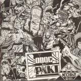 Boboch 1Pakt - La putain de sa race / Chassons le skin du parc / Mémoires d'1 P.38 - 12''