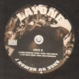 Layone - Ange Ou Demon EP - 12''