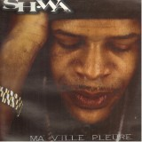 Sh.Wa ‎- Ma Ville Pleure / One fight one - 12''