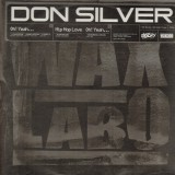 Don Silver - Oh ! Yeah… / Hip hop love - 12''