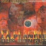 One suspect - La planète des songes / Le supermarché du shit - 12''