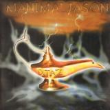 Manimal & D.Taz - Manimal Jason EP - 12''